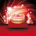 K narozeninám
