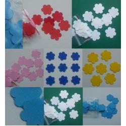 Výseky - květina