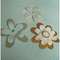 Výseky - květinky